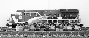 train-team